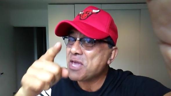 Franlin Virgüez | Captura de Video