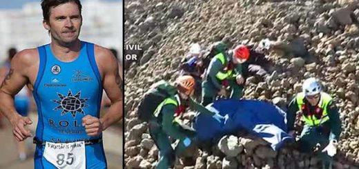 Hallan cadáver de atleta desaparecido desde hace 3 años | Composición Notitotal