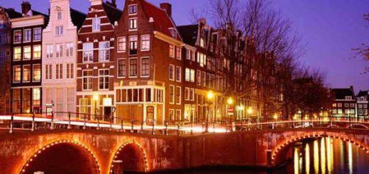 Cómo emigrar a Holanda 2017 | Foto: Referencial