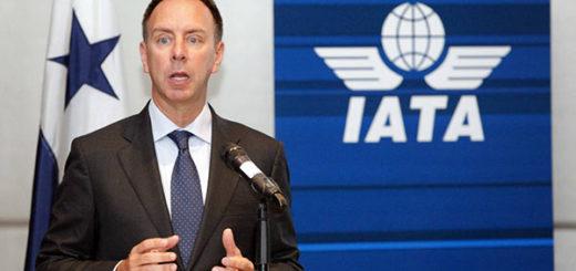 Peter Cerdá, Vicepresidente de IATA | Foto: EFE