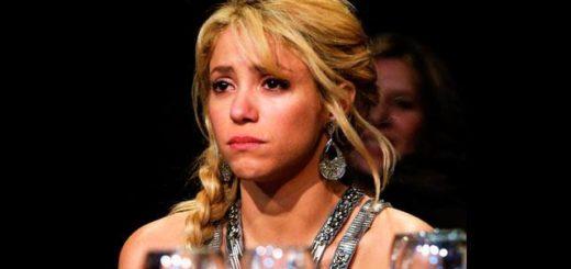 Shakira | Foto: Archivo