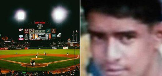 Asesinado joven promesa del béisbol | Composición Maduradas