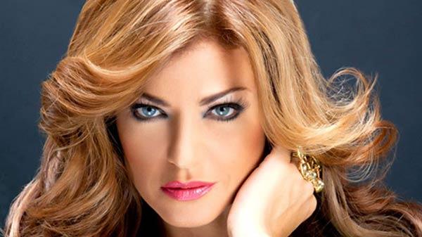 Layla Succar, ex animadora de Tves |Foto cortesía