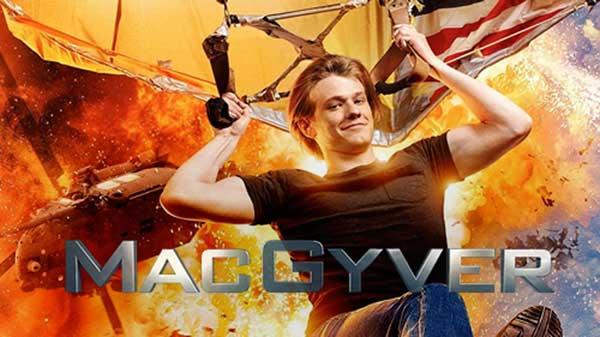 MacGyver (2016) | Imagen: CBS