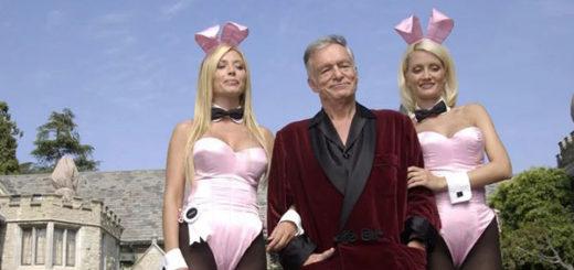 Ex empleado de Hugh Hefner revela los secretos más oscuros de la mansión Playboy | Foto: Getty Images