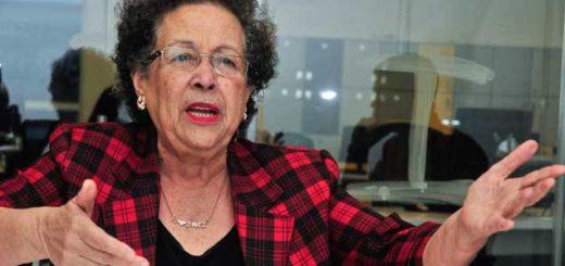 Constituyente María León | Foto: Archivo
