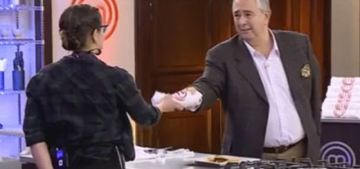 Venezolana hace llorar a juez de Masterchef Uruguay al explicarle por qué dejó el país | Captura de video
