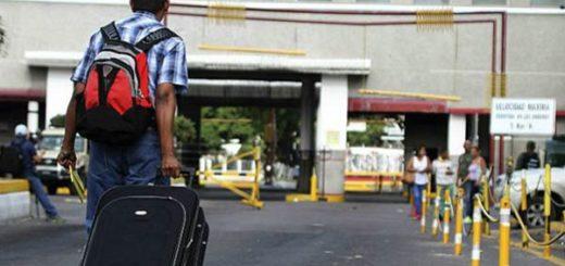 Venezolanos migran a Colombia buscando mejores oportunidades | Foto: Archivo