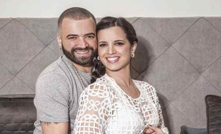 Miguel Ignacio Mendoza y Inger Mendoza