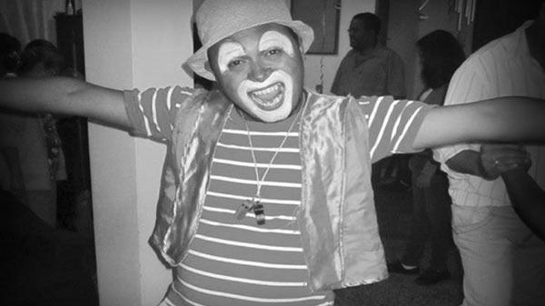 Los espeluznantes detalles del payaso depravado que abusó y mató a adolescente en Carapita | Foto: Cortesía