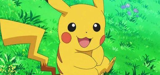 Pikachu, del anime Pokemón | Imagen referencial