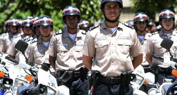 Policía del Estado | Foto referencial