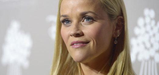 Reese Witherspoon | Foto: Vanity Fair