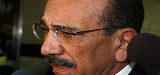 Ramón Martínez, ex gobernador del estado Sucre   Foto: Cortesía