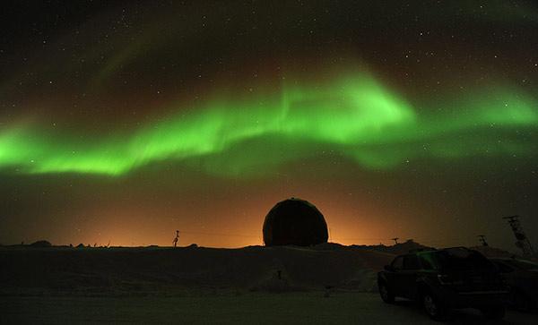 Conoce el fenómeno que afectará a la tierra este viernes 13-Oct | Imagen de referencia