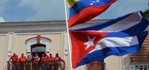 Venezuela y Cuba  | Foto: Referencial