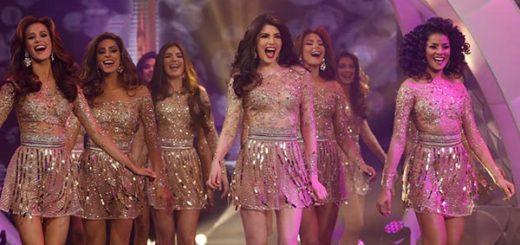 Así transcurrió las noche del Miss Venezuela 2017 | Foto: Reuters