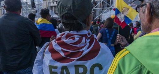 Venezolanos se unen a filas de las Farc huyendo de crisis económica en el país | Referencial