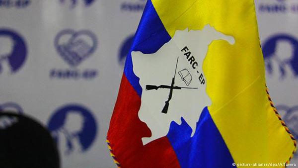 Las FARC quedan fuera definitivamente de la lista terrorista de la UE | Foto: Cortesía