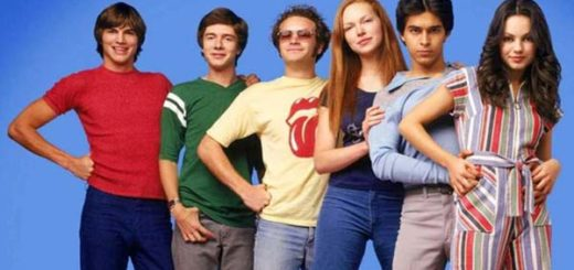 That 70' show | foto regerencial