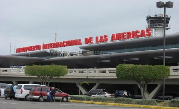 Aeropuerto Las Américas, de República Dominicana | Foto referencial