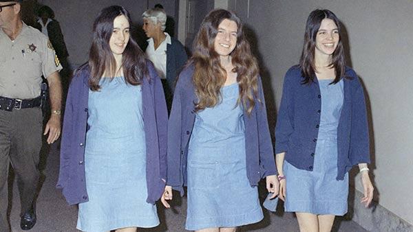 Una de las sanguinarias asesinas del grupo de Charles Manson rompió el silencio 45 años después | Foto: Cortesía