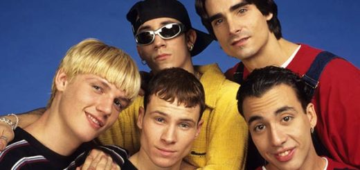 Backstreet Boys | Foto: Billboard