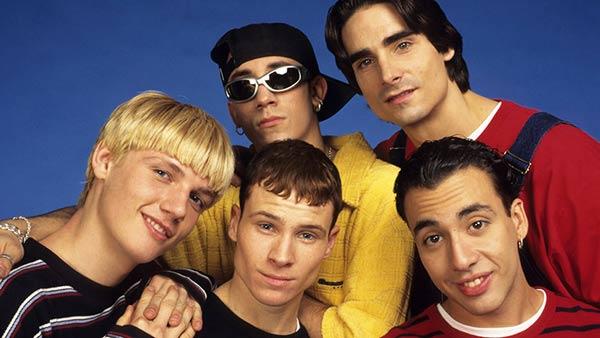 Backstreet Boys | Foto: Billboard
