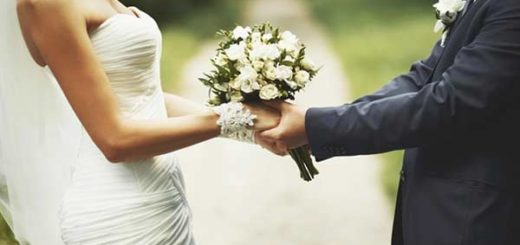 Trajes de boda |Foto referencial