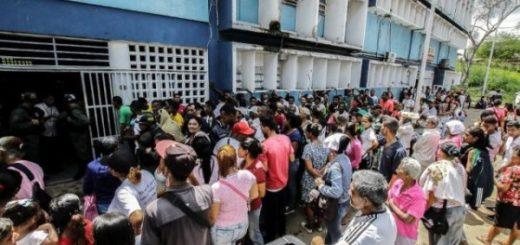 Colapso hospitalario en Bolívar por crisis de paludismo |Foto: Correo del Caroní