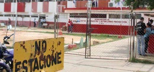 Cárcel de Cabimas |Foto: Diario La Verdad