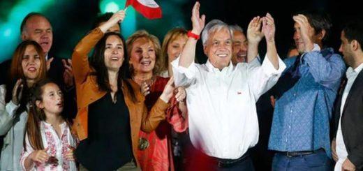 Sebastián Piñera es uno de los favoritos para estos comicios |Foto cortesía
