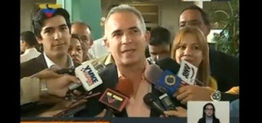 Freddy Bernal |Captura de Video