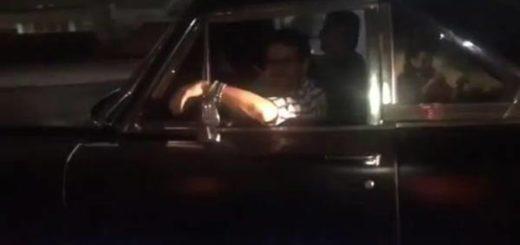 Rafael Lacava, Gobernador de Carabobo |Captura de video