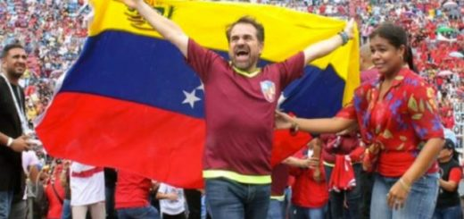 Rafael Lacava, Gobernador de Carabobo |Foto cortesía