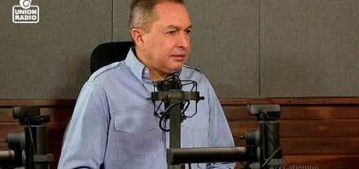 Richard Blanco, diputado de la AN |Foto: Unión Radio