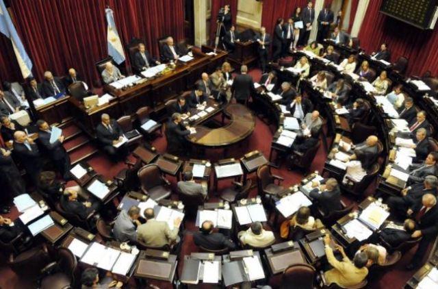 Senado de Argentina |Foto cortesía