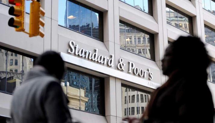 La Standard & Poors |Foto cortesía