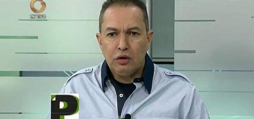 Richard Blanco, diputado de la AN |Captura de video