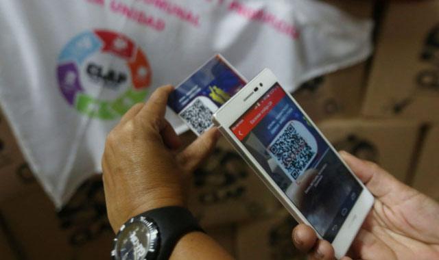 Gobierno lanza aplicación para gestionar planes sociales con el Carnet de la Patria | Foto: LaIguana.tv