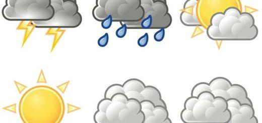 Pronóstico del tiempo |Imagen referencial