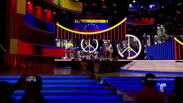 El talento criollo que dejará la bandera de Venezuela en alto | Referencial