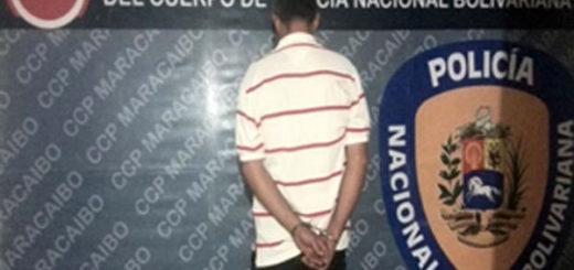 Hombre violó a una niña de 5 años y se escondió para no ser linchado | Foto: Prensa PNB