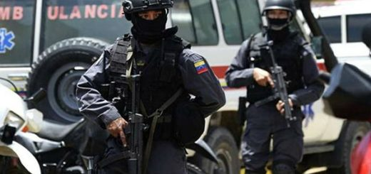 Efectivos de la FAES de la PNB asesinan a joven en su casa | Foto referencial