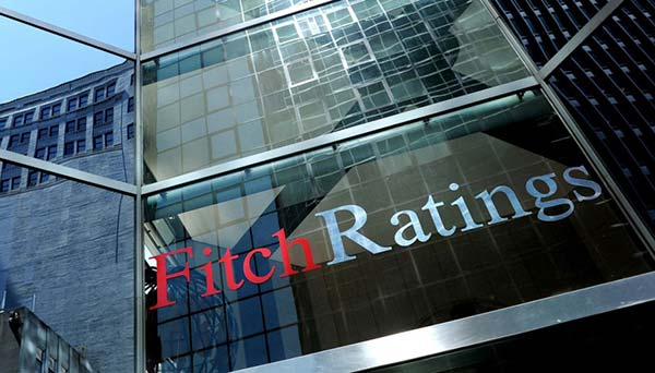Agencia Fitch Ratings |Foto: Reuters