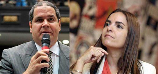 Luis Florido/ Tamara Suju |Fotomontaje: Notitotal
