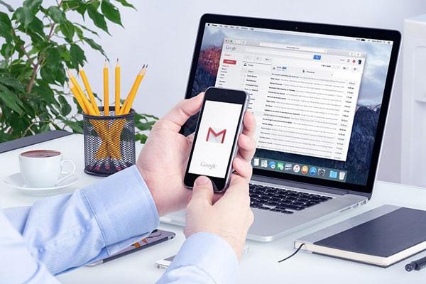 Google revela los métodos preferidos por los 'hackers' para entrar en tu cuenta de Gmail   Foto referencial