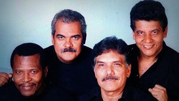 Agrupación musical Los Guaraguao   Foto referencial