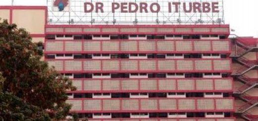 Paciente se lanzó del décimo piso del hospital General del Sur en Maracaibo | Foto referencial