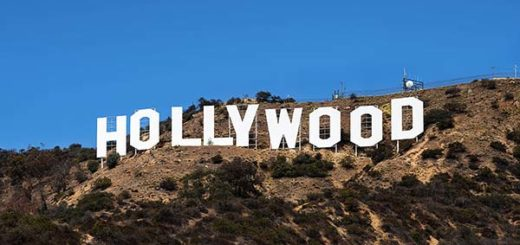 Hollywood | Foto referencial
